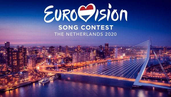 Eurovision Song Contest 2020 [ 12 - 16 May 2020 ]