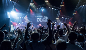 North Sea Jazz Festival 2018 (13-15 juli)