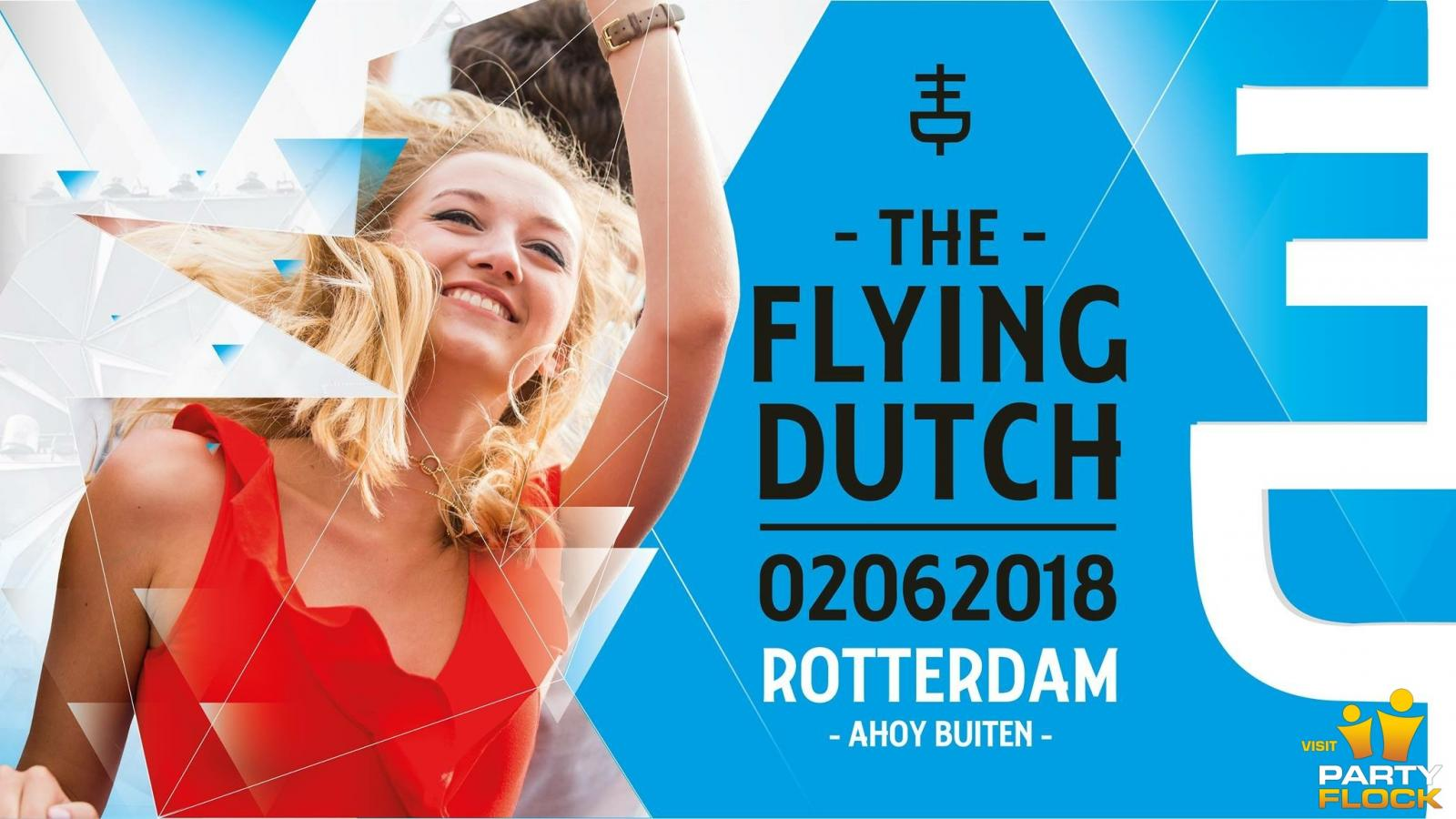 The Flying Dutch (2 juni 2018)